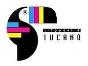 logo litografia tucano